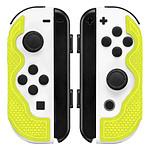 Lizard Skins DSP Controller Grip Nintendo Switch (Jaune)