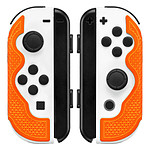 Lizard Skins DSP Controller Grip Nintendo Switch (Orange)