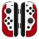 Lizard Skins DSP Controller Grip Nintendo Switch (Rojo)