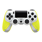 Lizard Skins DSP Controller Grip PS4 (Jaune)