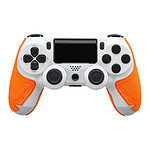 Lizard Skins DSP Controller Grip PS4 (Orange)