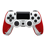 Lizard Skins DSP Controller Grip PS4 (Rouge)