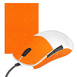Lizard Skins DSP Mouse Grip (Orange)