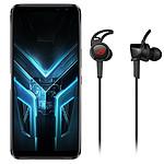 ASUS ROG Phone 3 Noir (16 Go / 512 Go) + ROG Cetra Core