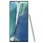 Samsung Galaxy Note 20 4G SM-N980 Verde (8GB / 256GB)