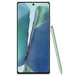 Samsung Galaxy Note 20 4G SM-N980 Vert (8 Go / 256 Go)