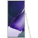 Samsung Galaxy Note 20 Ultra 5G SM-N986 Blanc (12 Go / 512 Go)