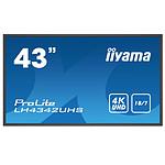 "iiyama 42.5"" LED - ProLite LH4342UHS-B1"