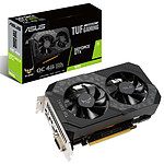 ASUS GeForce GTX 1650 TUF-GTX1650-O4GD6-P-GAMING