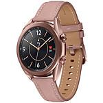 Reloj Samsung Galaxy 3 4G (41 mm / Bronce)