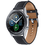 Samsung Galaxy Watch 3 (45 mm / Argent)
