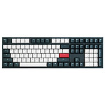 Ducky Channel One 2 Tuxedo (Cherry MX Black)