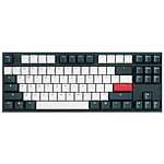 Ducky Channel One 2 Tuxedo TKL (Cherry MX Black)