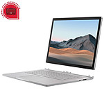 "Microsoft Surface Book 3 15"" for Business - 32 Go - 512 Go - RTX 3000"