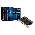 ASRock Thunderbolt 3 AIC R2.0 · Occasion