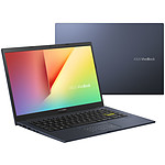 ASUS Vivobook S14 S413JA-EB372T avec NumPad