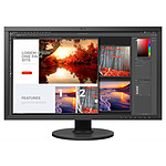 "EIZO 27"" LED - ColorEdge CS2740-BK"