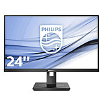 "Philips 23.8"" LED - 242B1V"
