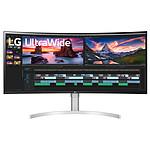 """LG 38"""" LED - 38WN95C-W"""