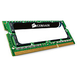 Corsair SO-DIMM 2 Go DDR3 1066 MHz CL7