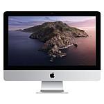 Apple iMac (2020) 21.5 pouces avec écran Retina (MHK03FN/A-MKPN)