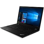 Lenovo ThinkPad P15s (20T4000KFR)