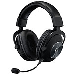 Logitech G Pro X Wireless Lightspeed Gaming Headset Noir