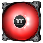 Thermaltake Pure A12 Radiator Fan - Rouge