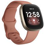 Fitbit Versa 3 Or/Rose