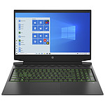 HP Gaming Pavilion 16-a0026nf