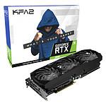 KFA2 GeForce RTX 3080 SG (1-Click OC)