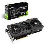 ASUS GeForce TUF RTX 3090 24G GAMING