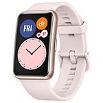 Huawei Watch Fit rosa