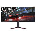"LG 37.5"" LED - UltraGear 38GN950-B"