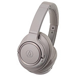 Audio-Technica ATH-SR50BT Gris/Marron