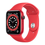 Apple Watch Series 6 GPS + Cellular Aluminium PRODUCT(RED) 44 mm