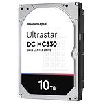 Western Digital Ultrastar DC HC330 10 To (0B42266)