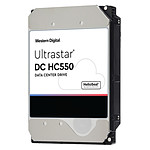 Western Digital Ultrastar DC HC550 16 To (0F38462)