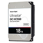 Western Digital Ultrastar DC HC550 18 To (0F38459)