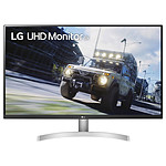 "LG 31.5"" LED - 32UN500-W"