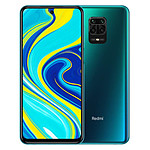 Xiaomi Redmi Note 9S Blue (4 GB / 64 GB)