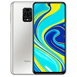 Xiaomi Redmi Note 9S White (4 GB / 64 GB)