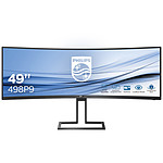 "Philips 49"" LED - 498P9"