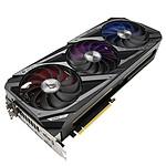 ASUS ROG STRIX GeForce RTX 3080 10G GAMING V2 (LHR)