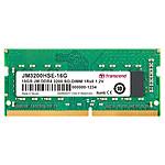 Transcend Notebook JetRam SO-DIMM 16 Go DDR4 3200 MHz CL22 1Rx8