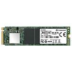 Transcend SSD 110S 512 Go (TS512GMTE110S)