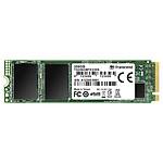 Transcend SSD 220S 256 Go (TS256GMTE220S)