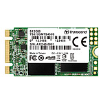 Transcend SSD 430S 512 Go (TS512GMTS430S)