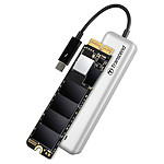 Transcend SSD JetDrive 850 240 Go (TS240GJDM855)