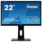 """iiyama 21.5"""" LED - ProLite B2282HS-B5"""